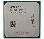Фото AMD FX-8320E