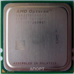 AMD Opteron 2218