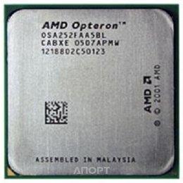 AMD Opteron 252