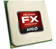 Фото AMD FX-8350