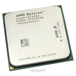 AMD Opteron 265 Dual-Core