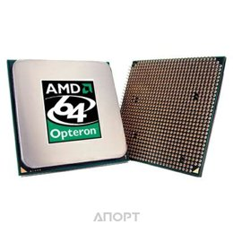 AMD Opteron 285 Dual-Core