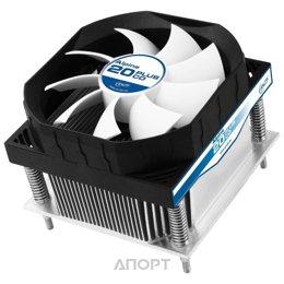 Arctic Cooling Alpine 20 Plus CO