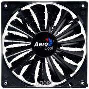 Фото Aerocool Shark Fan Black Edition 14cm