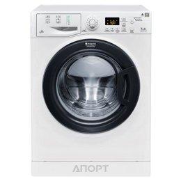 Hotpoint-Ariston WMSG 7125 B