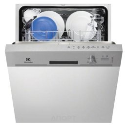 Electrolux ESI 9620 LOX