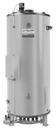 Фото American Water Heater BCG3-85T390-6NOX
