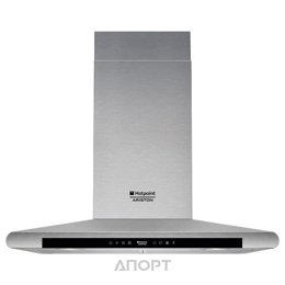 Hotpoint-Ariston HLC 6.8 AT X/HA