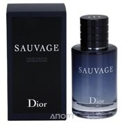 Фото Christian Dior Sauvage for Men EDT