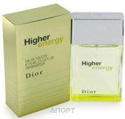 Фото Christian Dior Higher Energy EDT