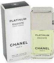 Фото Chanel Egoiste Platinum EDT
