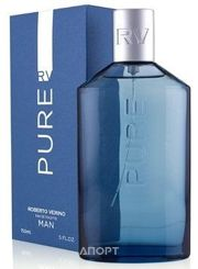Фото Roberto Verino Pure EDT