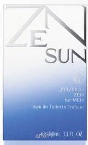 Фото Shiseido Zen Sun for Men EDT