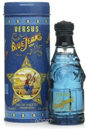 Фото Versace Blue Jeans EDT