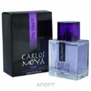 Фото Carlos Moya MY Touch EDT