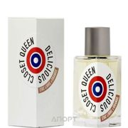 Фото Etat Libre d`Orange Delicious Closet Queen EDP
