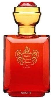 Фото Maitre Parfumeur et Gantier Racine EDT
