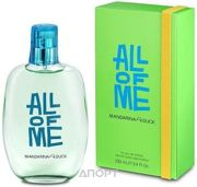 Фото Mandarina Duck All of Me for Him EDT