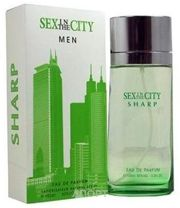Фото Sarah Jessica Parker Parker Sex In The City Sharp EDP