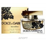 Фото Dolce & Gabbana The One Lace Edition EDP