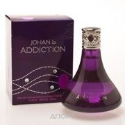 Фото Johan B Addiction EDP