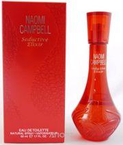 Фото Naomi Campbell Seductive Elixir EDT