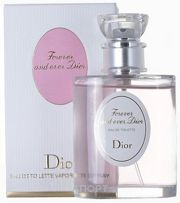 Фото Christian Dior Forever and Ever EDT