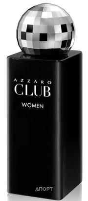 Фото Azzaro Club Woman EDT