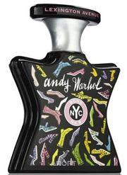 Фото Bond No.9 Andy Warhol Lexington Avenue EDP