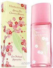 Фото Elizabeth Arden Green Tea Cherry Blossom EDT