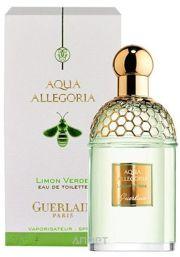 Фото Guerlain Aqua Allegoria Limon Verde EDT