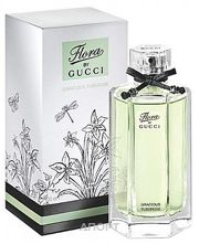 Фото Gucci Flora by Gucci Gracious Tuberose EDT