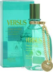 Фото Versace Versus Time For Relax EDT