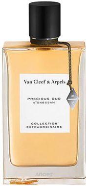Фото Van Cleef & Arpels Extraordinaire Precious Oud EDP