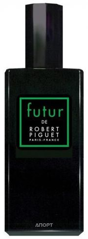 Фото Robert Piguet Futur EDP