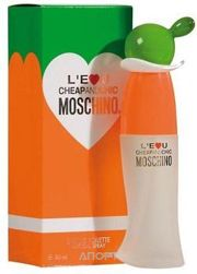 Фото Moschino L'Eau Cheap and Chic EDT