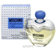 Фото Moschino Toujours Glamour EDT