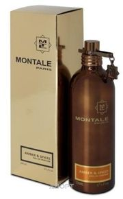 Фото Montale Amber & Spices EDP