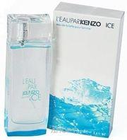 Фото Kenzo L'Eau par Kenzo Ice Pour Femme EDT