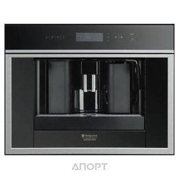 Hotpoint-Ariston MCK 103 X/HA