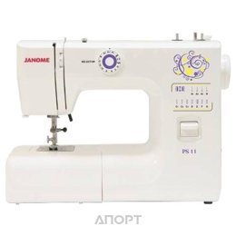 Janome PS-11