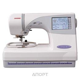 Janome Memory Craft 9700
