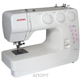 Janome PX21