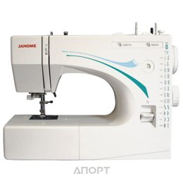Janome S 323S