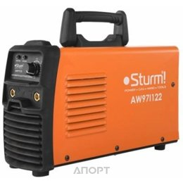 Sturm AW97I122