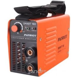 Patriot Smart 180 MMA