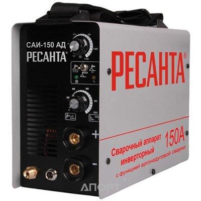 Купить сварочный аппарат Ресанта САИ 22 в