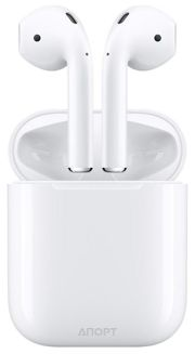 Фото Apple AirPods MMEF2ZE/A
