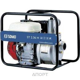 SDMO TR 2.36 H
