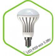 Фото ASD LED-R50-standard E14 5W 3000K (4690612001531)